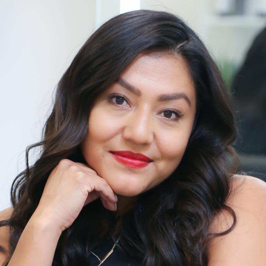 Monica V. Reyes